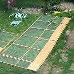 Fairbrother Farm Enclosure Panels