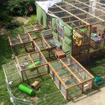 Fairbrother Farm Enclosure Aerial