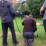 Fairbrother Farm On Channel 5 Crew